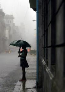 Jual Sprei Waterproof di Musim Hujan