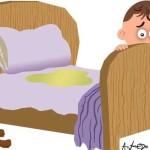 Tips Cara Agar Anak Tidak Ngompol