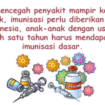 Memahami Imunisasi Dasar buat Bunda, Demi Mencegah Penyakit Mampir ke Tubuh Anak Anda